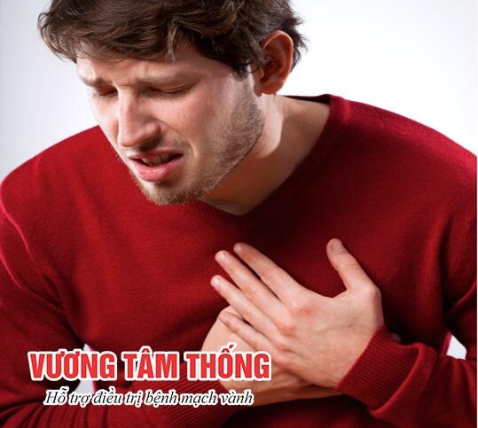 Ngày càng nhiều người trẻ mắc các bệnh mạch vành